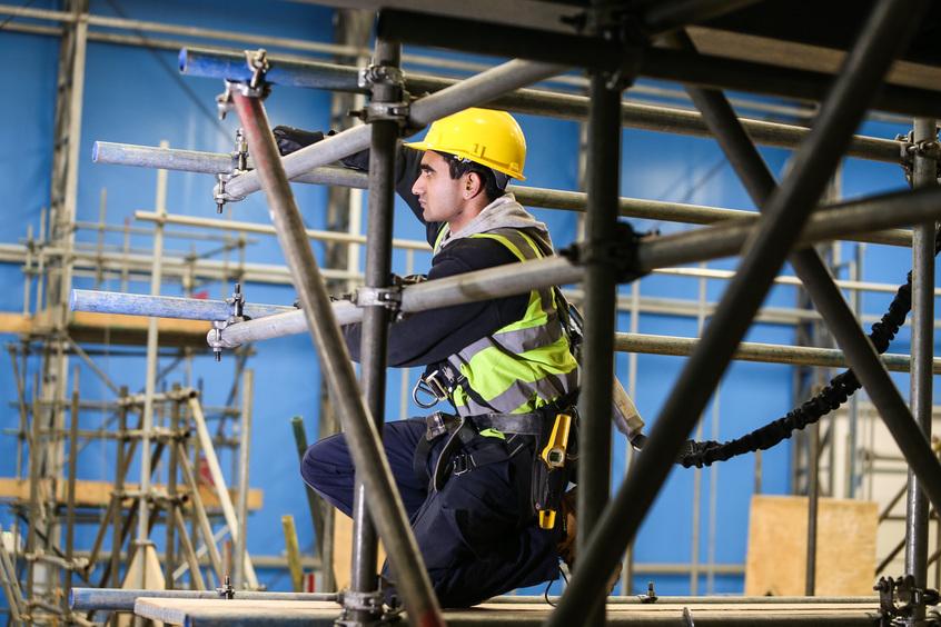 scaffolder